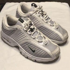 Nike tennis shoes! 🌟